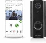 Smartwares DIC-23216 Wi-Fi deurbel met camera