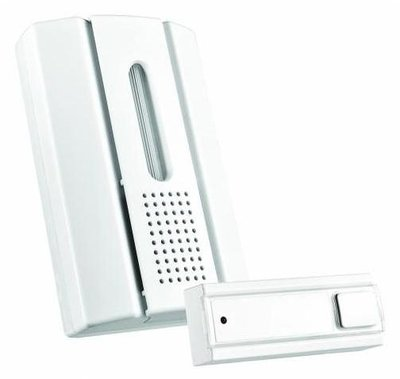 KlikAanKlikUit ACDB-7000AC 230v draadloze deurbel