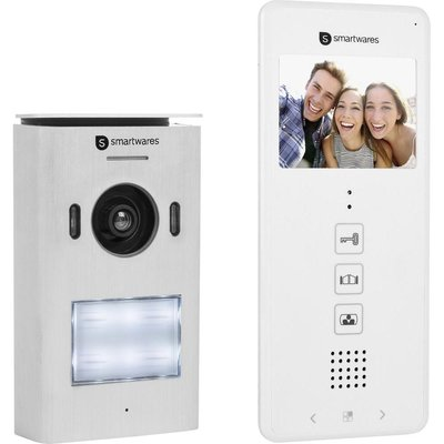 Smartwares DIC-22112 intercom met camera