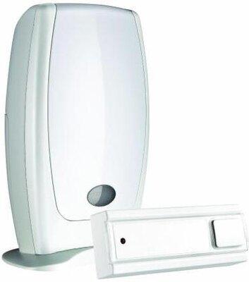 KlikAanKlikUit ACDB-6600AC draadloze deurbel