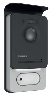 Philips WelcomeEye Outdoor buitenpost