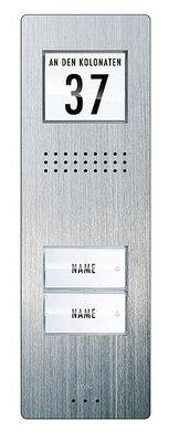 m-e Vistadoor Audio ADV 220 buitenpost