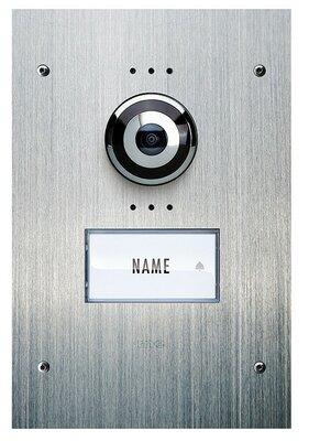 m-e Vistadoor Video VDV 910 Compact inbouw buitenpost