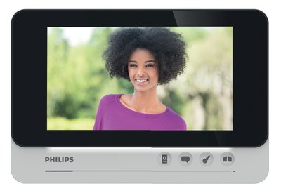 Philips WelcomeEye Add Comfort binnenpost