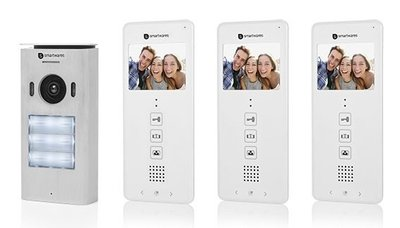 Smartwares DIC-22132 intercom met camera