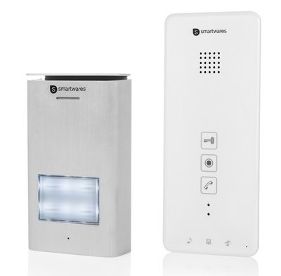 Smartwares DIC-21112 intercom
