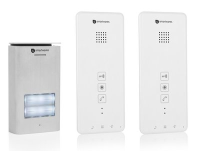 Smartwares DIC-21122 intercom