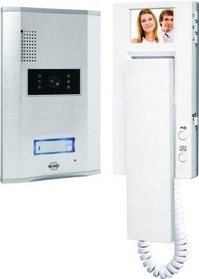 Smartwares VD61 HomeBase intercom met camera