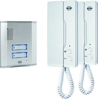 Smartwares IB62 intercom voor twee etages