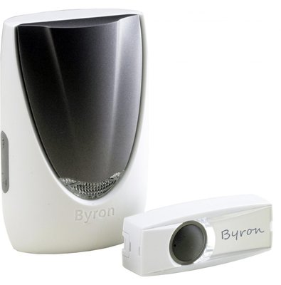 Byron BY216FE 230v draadloze deurbel