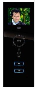 m-e Vistadoor Video VDV 503 SS binnenpost 3.5 inch