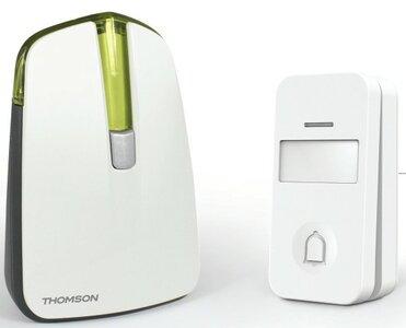 Thomson 513128 draadloze deurbel