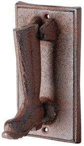 Esschert Design DB54 Laars deurklopper
