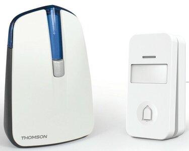 Thomson 513127 draadloze deurbel