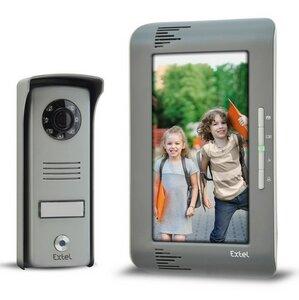 Extel Up intercom met camera